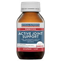 Ethical Nutrients Active Joint Support NEM 60 Capsules