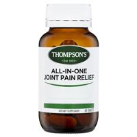 Thompson's All In One Joint Pain Relief 60 Tablets