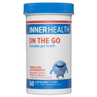 Inner Health On The Go 60 Capsules