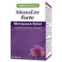 Naturopathica Meno Eze Forte 90 Tablets