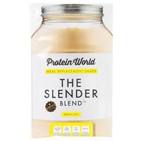 Protein World The Slender Blend Coffee 40g