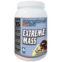 International Protein Extreme Mass Chocolate Banana 1.5kg
