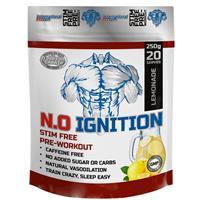 International Protein NO Ignition Lemonade 250g
