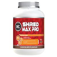 INC Shred Max Pro Chocolate Flavour 2kg