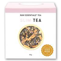 Raw Essentials Slim Blend Loose Leaf Tea