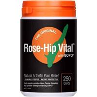 Rose-Hip Vital 250 Capsules