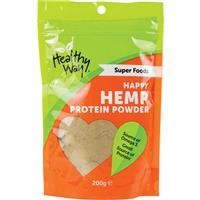 Healthy Way Happy Hemp Powder 200g
