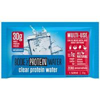 Bodiez Clear Protein Powder Unflavoured Sachet 30g