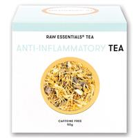 Raw Essentials Anti Inflammatory Blend Loose Leaf Tea