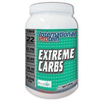 International Protein Extreme Carbs 1.8kg