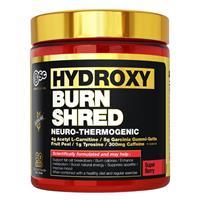BSc HydroxyBurn Shred Neuro-Thermogenic 300g Super Berry