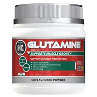 INC Glutamine 500g