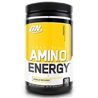Optimum Nutrition Amino Energy Pineapple 30 Serve 270g Online Only