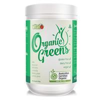 Vital Organic Greens Powder 200gm