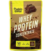 Protein World Whey Protein Concentrate Chocolate 1kg