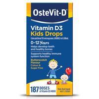 Ostevit-D Children's Oral Drops 15ml