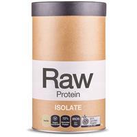Amazonia RAW Protein Isolate Vanilla 1kg