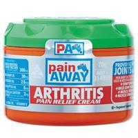 Pain Away Arthritis Cream Jar 70g