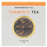Raw Essentials Tea Turmeric 50g