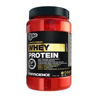 BSc Athlete Standard Whey Protein 900g Vanilla