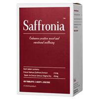 Unichi Saffronia 60 Tablets Online Only
