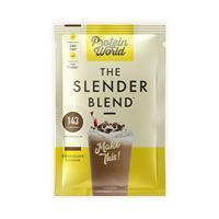 Protein World The Slender Blend Chocolate 40g