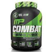 MusclePharm Combat Protein Powder Vanilla 1.8kg Online Only
