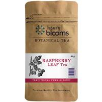 Henry Blooms Rasberry Leaf Tea 60g