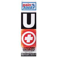 Pain Away Ultra Pro Pain Relief Cream 125g Tube