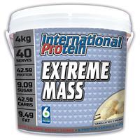 International Protein Extreme Mass Vanilla 4kg