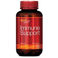 Microgenics Immune Support 120 Capsules