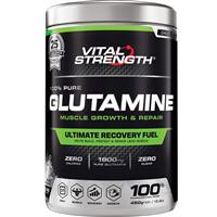 VitalStrength Glutamine Recovery Fuel 450g
