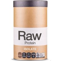 Amazonia RAW Protein Isolate Choc Coconut 1kg