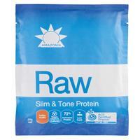 Amazonia RAW Slim & Tone Protein Toffee Truffle Sachet 30g