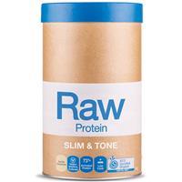 Amazonia RAW Slim & Tone Protein Vanilla & Cinnamon 1kg