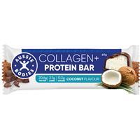Aussie Bodies Collagen Protein Bar Coconut 60g