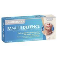 Blis Probiotics Immune Defence 30 Lozenges