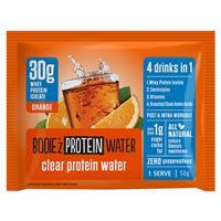 Bodiez Clear Protein Powder Orange Sachet 30g