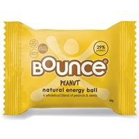 Bounce Peanut Protein Ball 49g