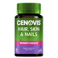 Cenovis Hair Skin and Nails 60 Tablets