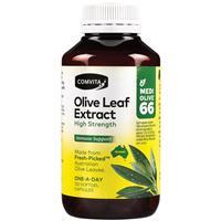 Comvita Olive Leaf High Strength Capsules 120 Capsules