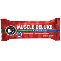 INC Muscle Deluxe Bar Choc Mint