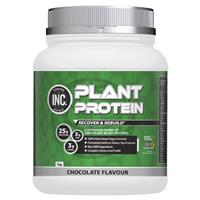 INC Plant Protein Chocolate 1kg