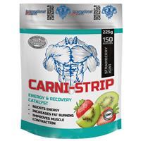 International Protein Carni-Strip Strawberry Kiwi 225g Online Only