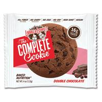 Lenny and Larry Double Chocolate Complete Cookie 113g