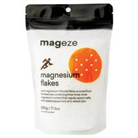 Mageze Magnesium Flakes 500g