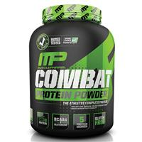 MusclePharm Combat Protein Powder Cookies N Cream 1.8kg Online Only