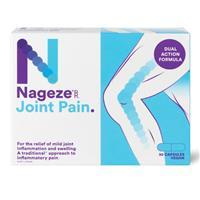 Nageze Joint Pain 30 Capsules