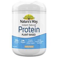 Nature's Way Protein Vanilla 375g