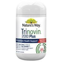 Nature's Way Trinovin 2000 Plus 60 Tablets